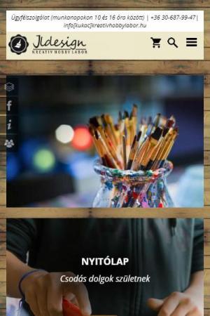 Kreatív Hobby Labor | TGweb.hu