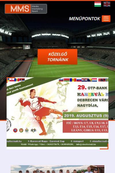MMSport | TGweb.hu